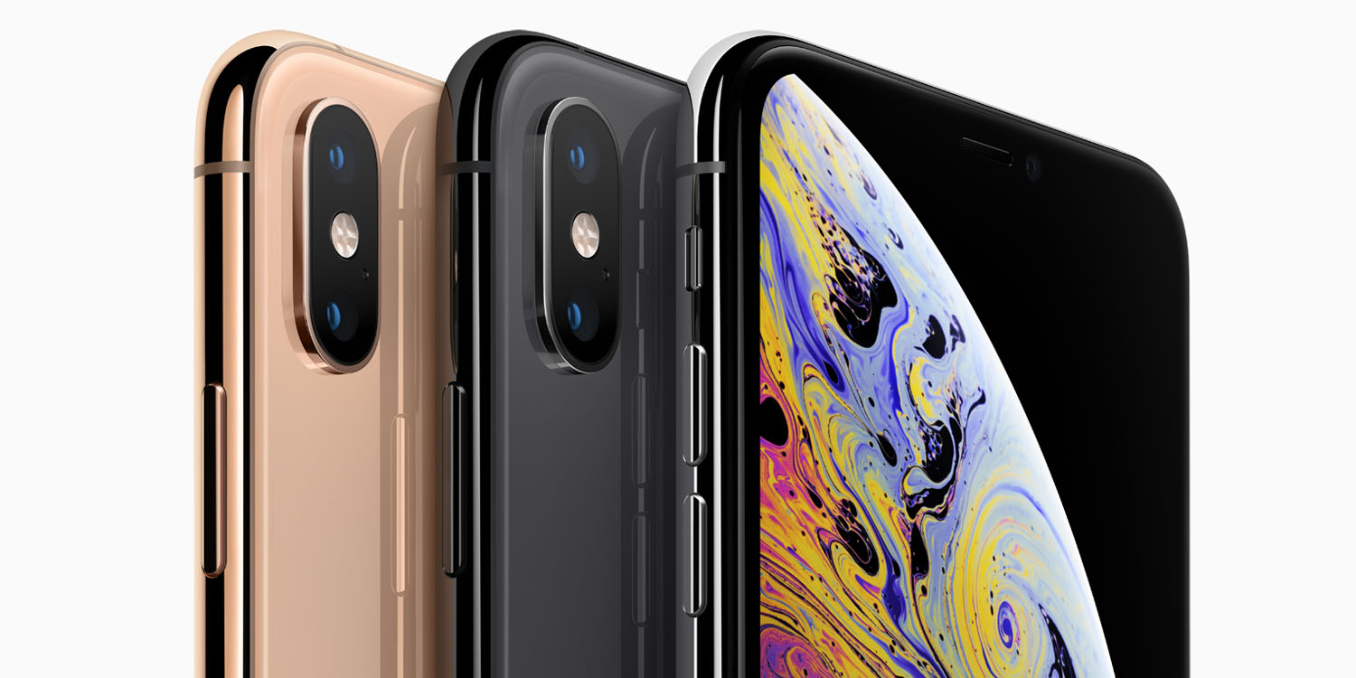 latest iphone xs video shows off depth control and memoji apple watch series 4 touts fitness features