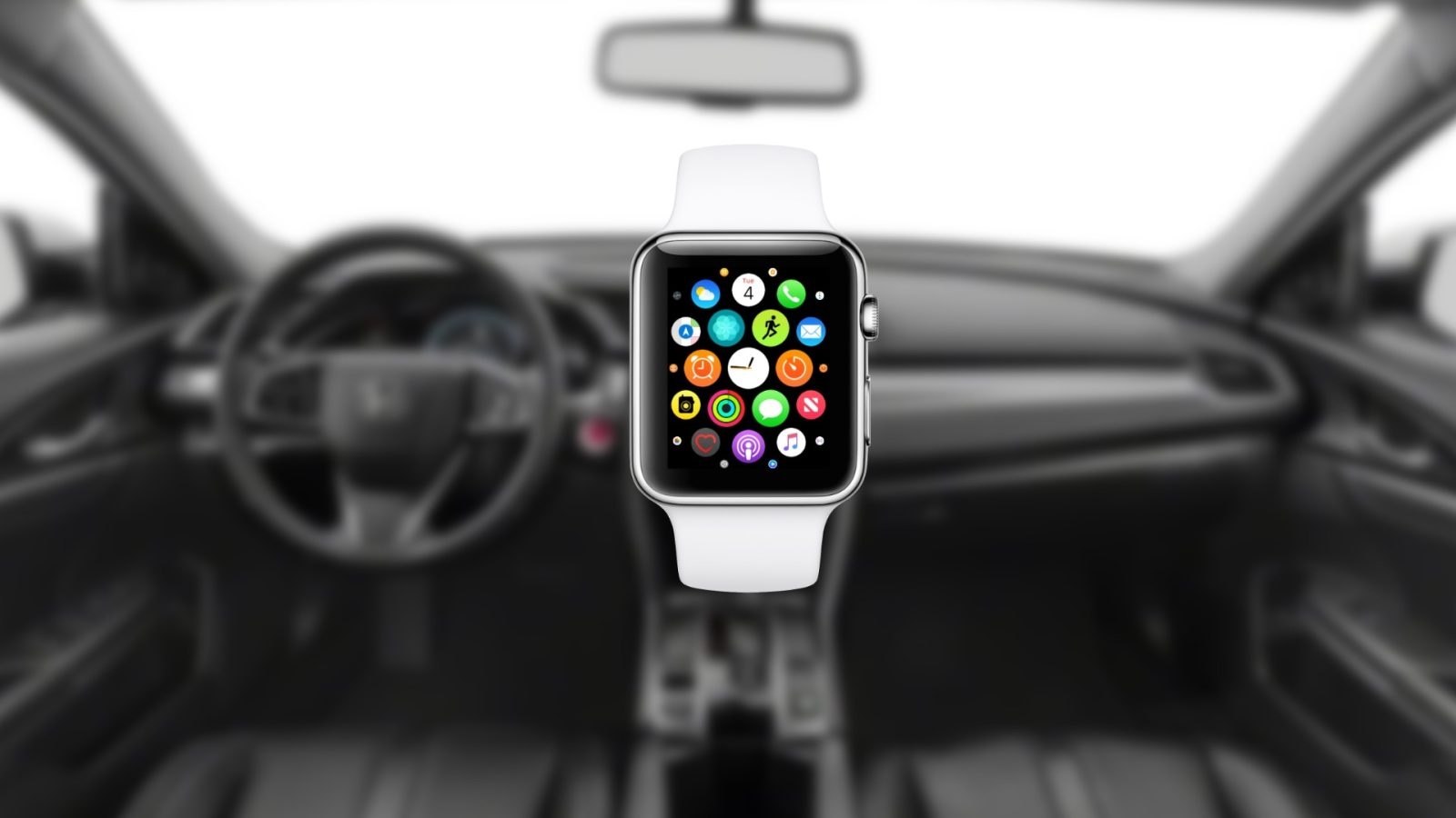 Apple Watch and Bluetooth car audio — the last step before