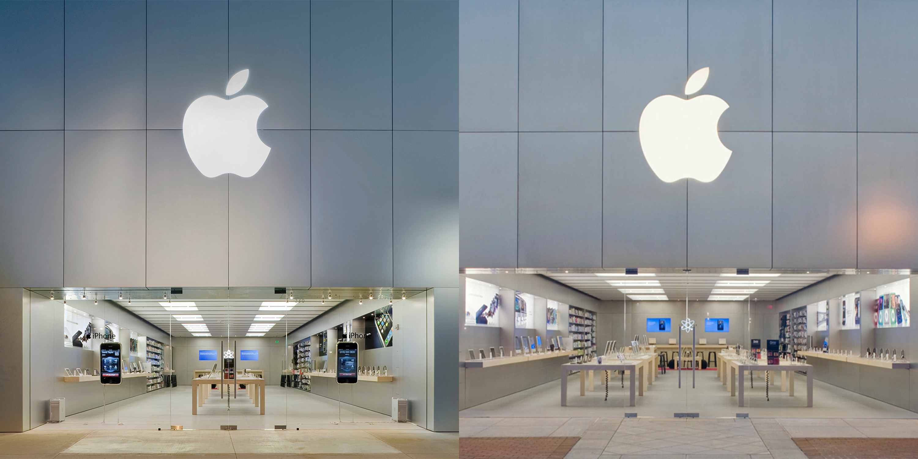 deer park and lehigh valley apple stores expanding to new locations on september 29th