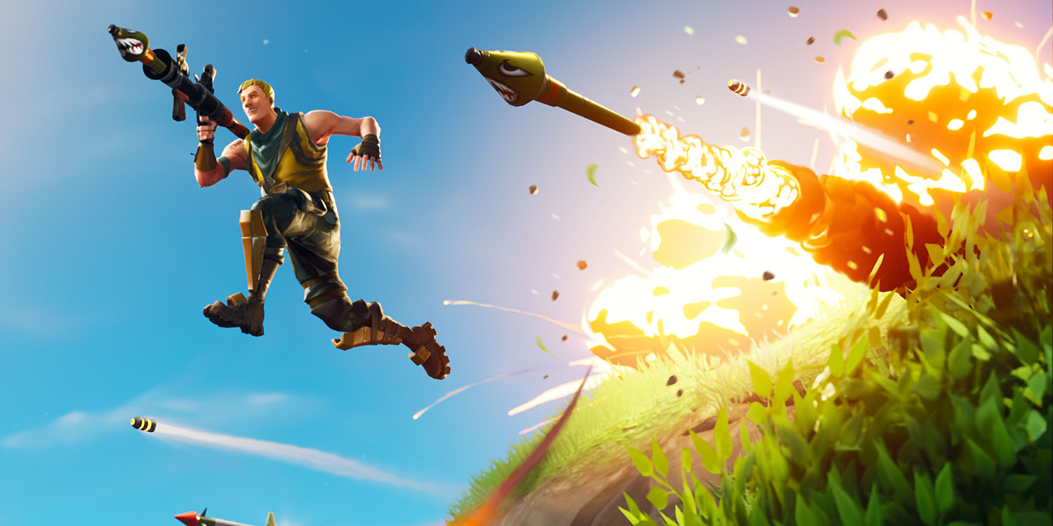 photo of Epic Games explains what the App Store ban means for current Fortnite players and future Seasons image