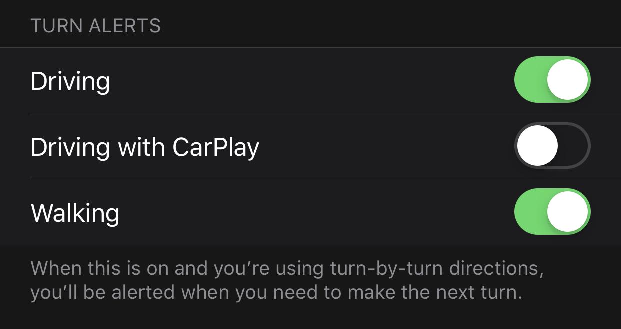 CarPlay Watch