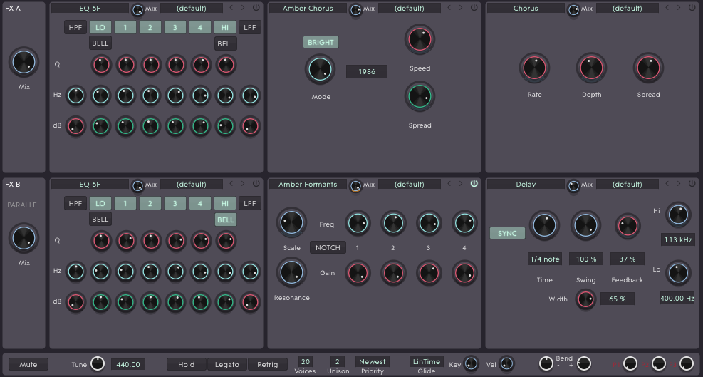 Logic Pros Review: Cypher2 has stellar sound design tools