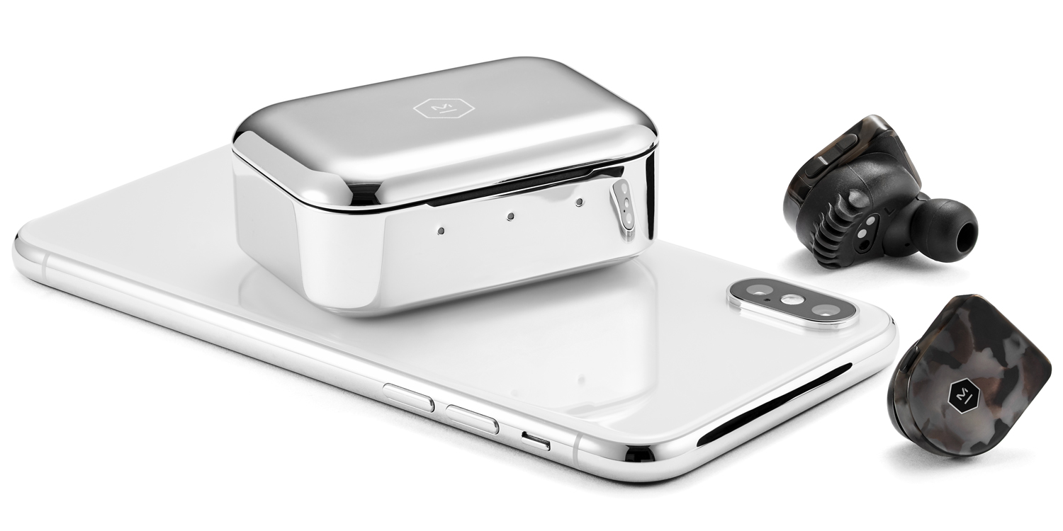 master dynamic launch mw07 an alternative to airpods aiming for higher audio quality
