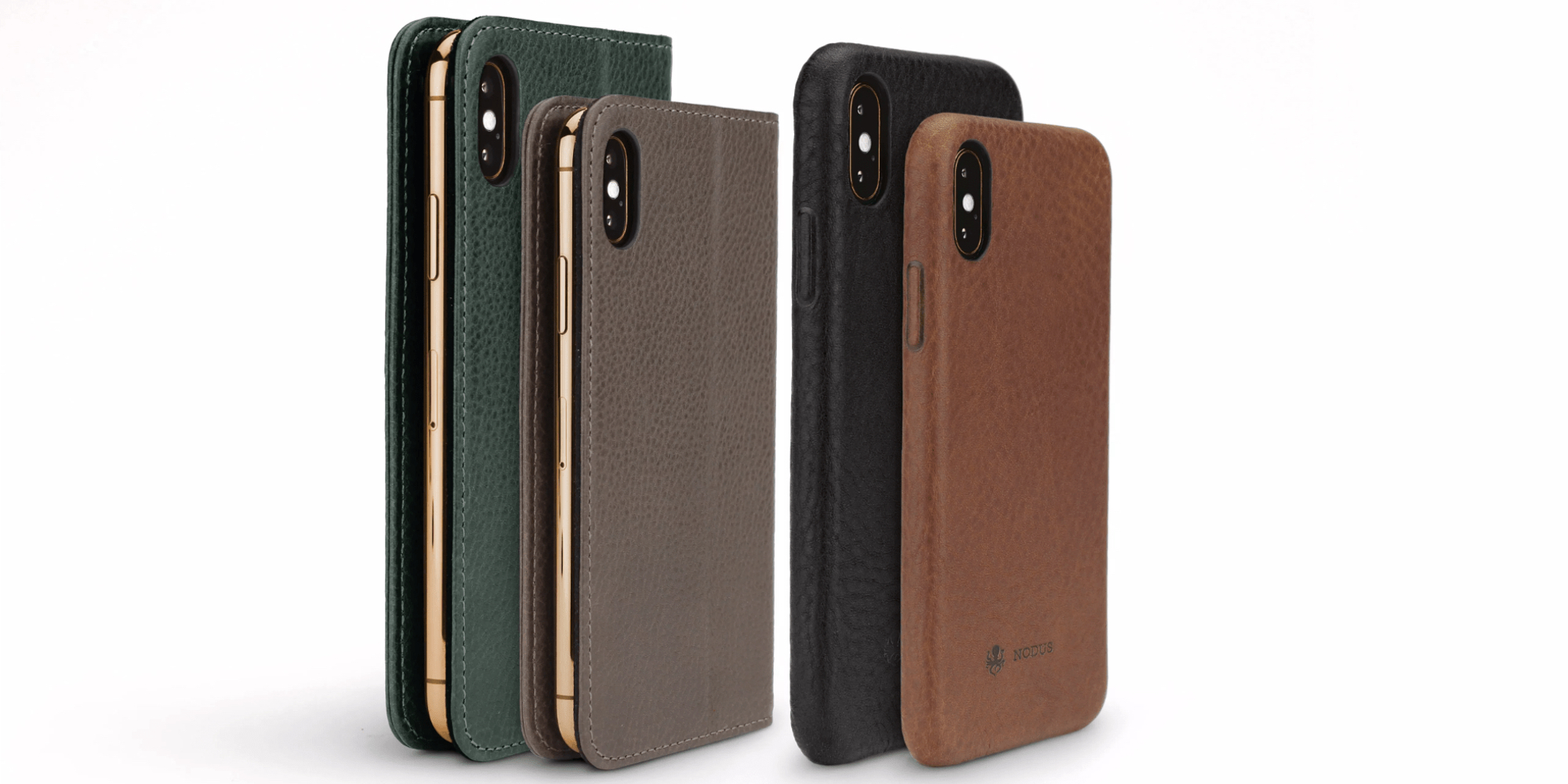Best New Iphone Xs Xs Max And Xr Cases Available Now 9to5mac
