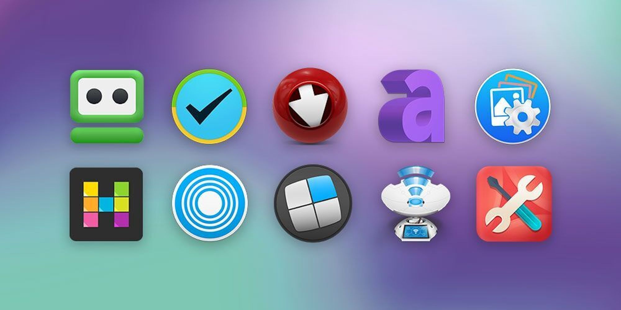 pay what you want for 10 top mac apps including 2do up to 437 value