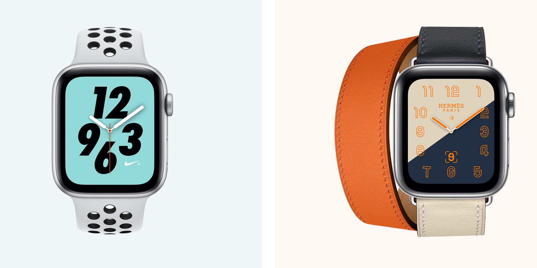 Pensativo Lugar de nacimiento reducir  Which Apple Watch should you buy? Here's how Series 4 compares - 9to5Mac