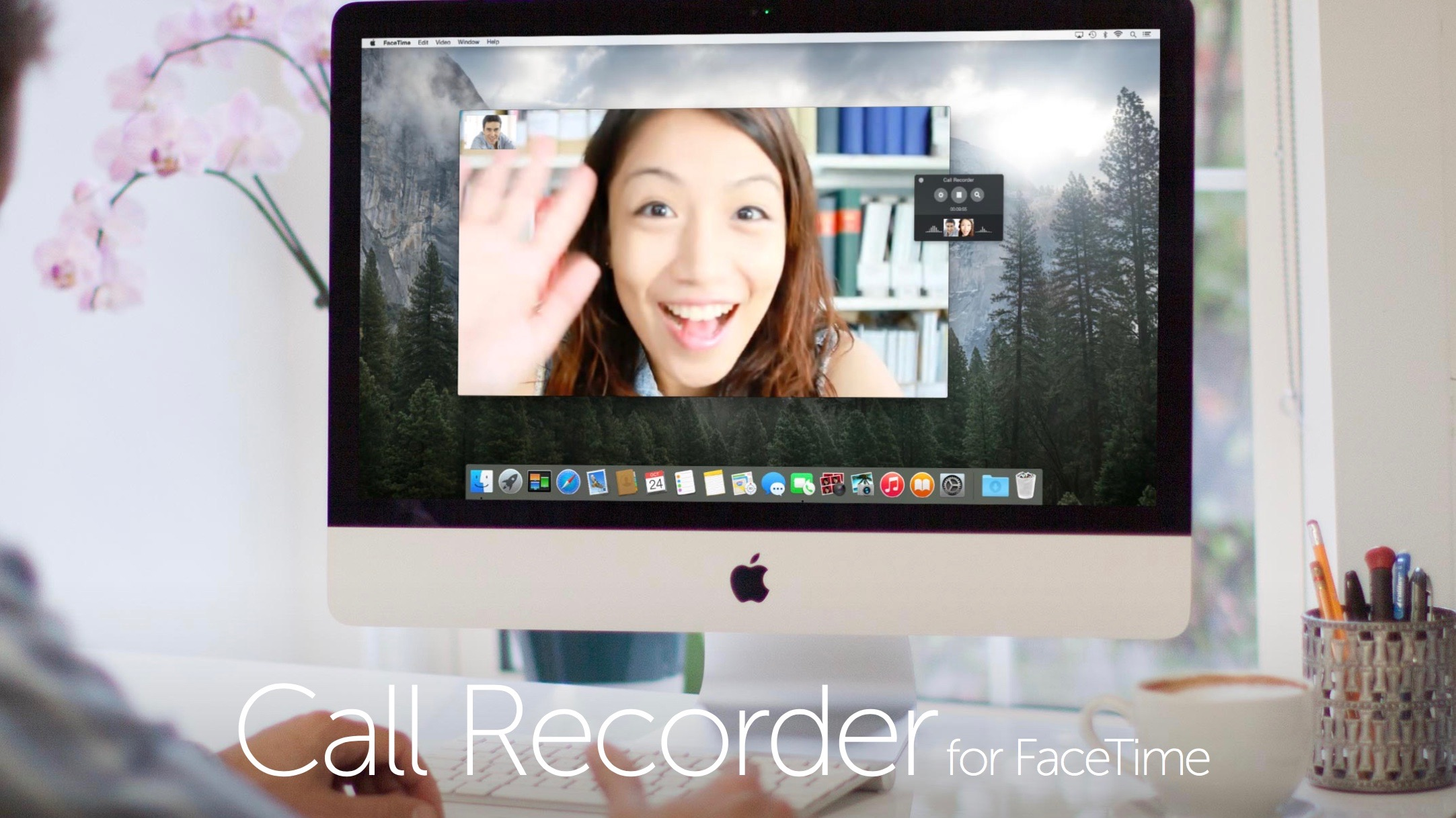 ecamm says its popular call recorder for facetime won t be compatible w macos mojave