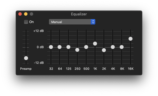 Mac: How to customize the equalizer in iTunes - 9to5Mac