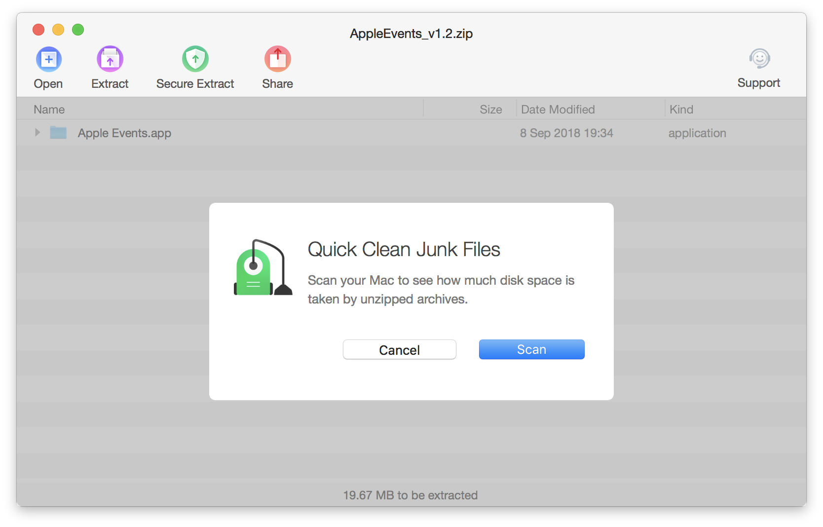 Additional Mac App Store apps caught stealing and uploading
