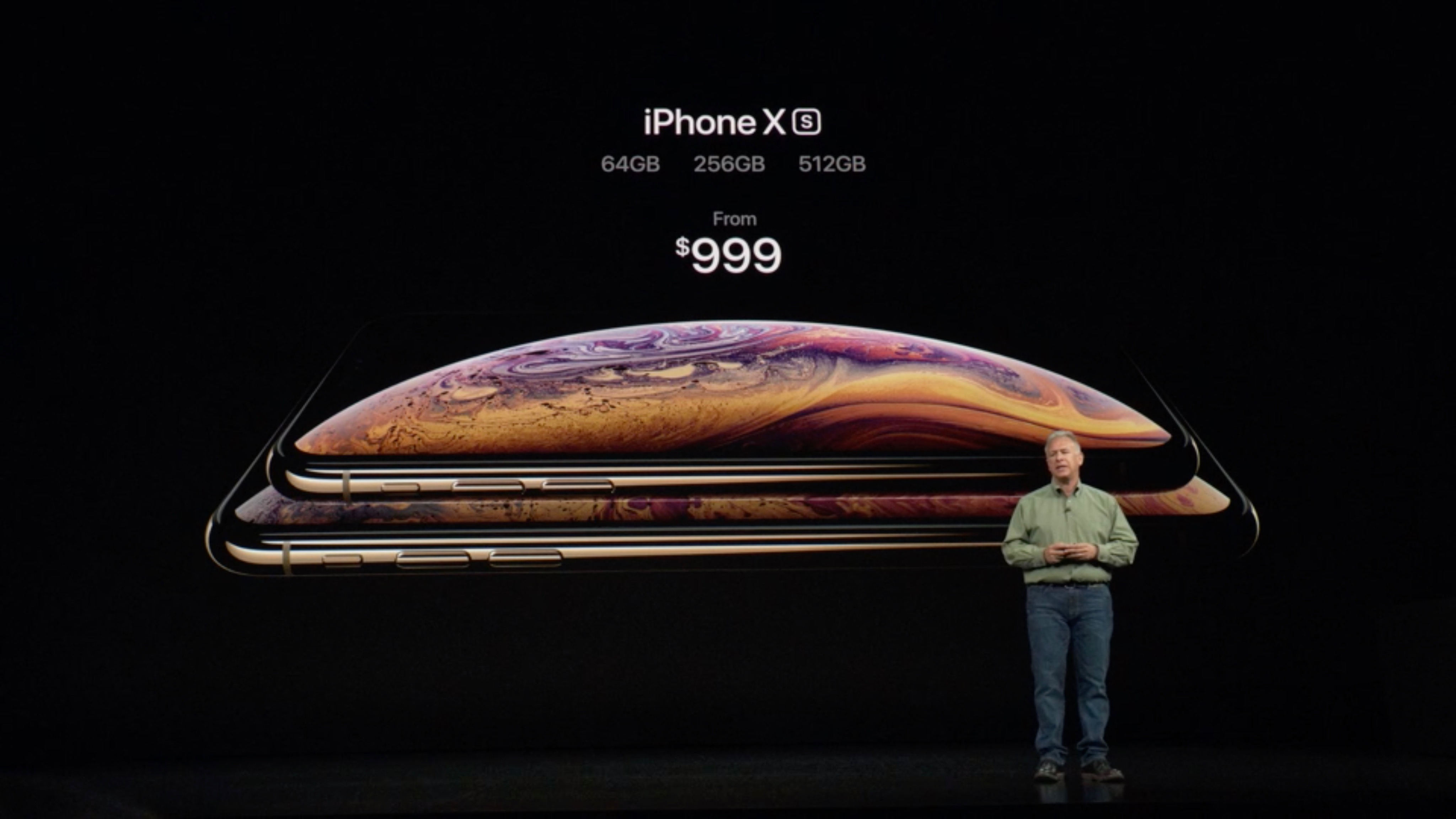iPhone XS, iPhone XS Max, and Apple Watch Series 4 now available for pre-order