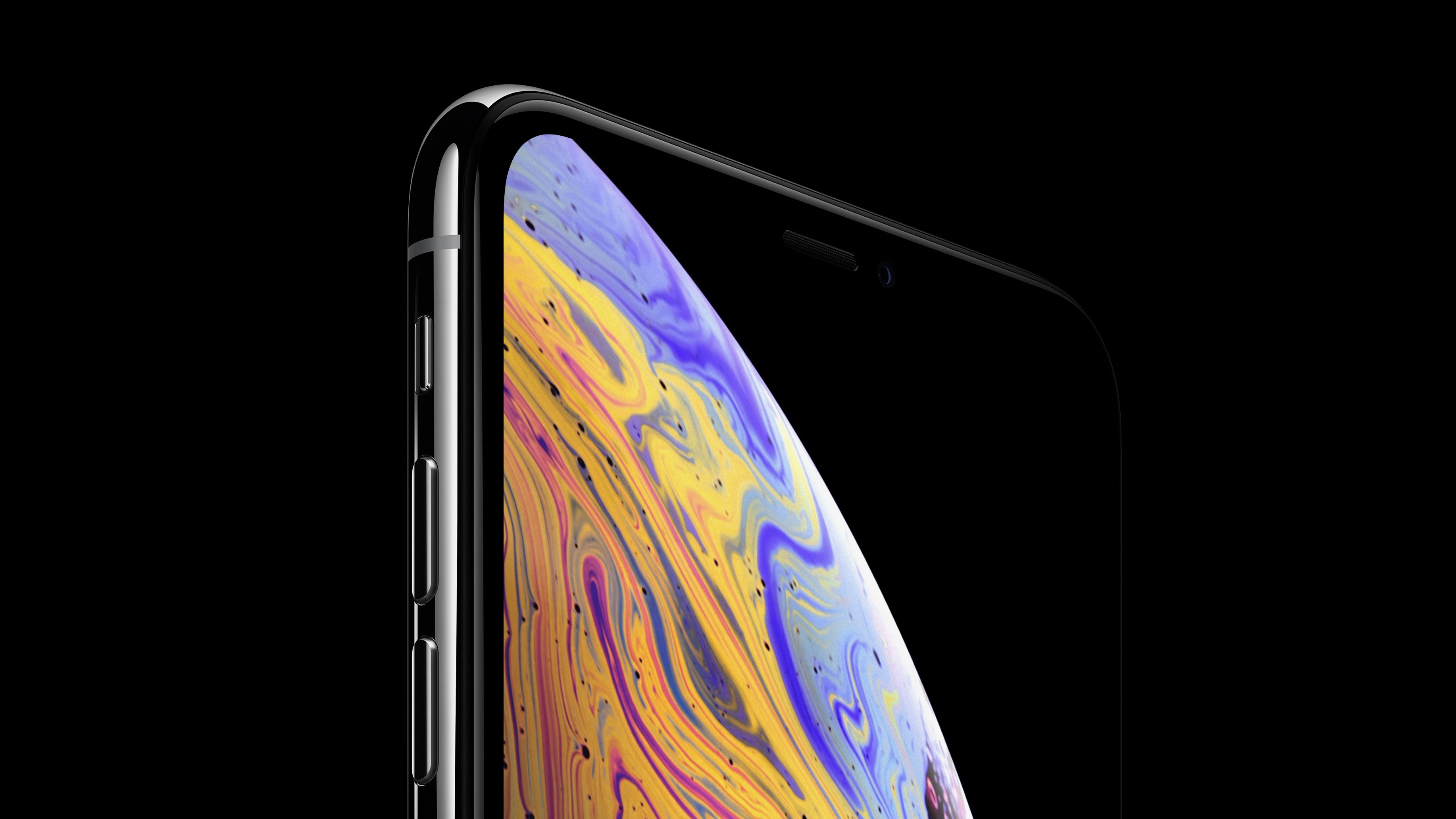 Download The New Iphone Xs And Iphone Xs Max Wallpapers