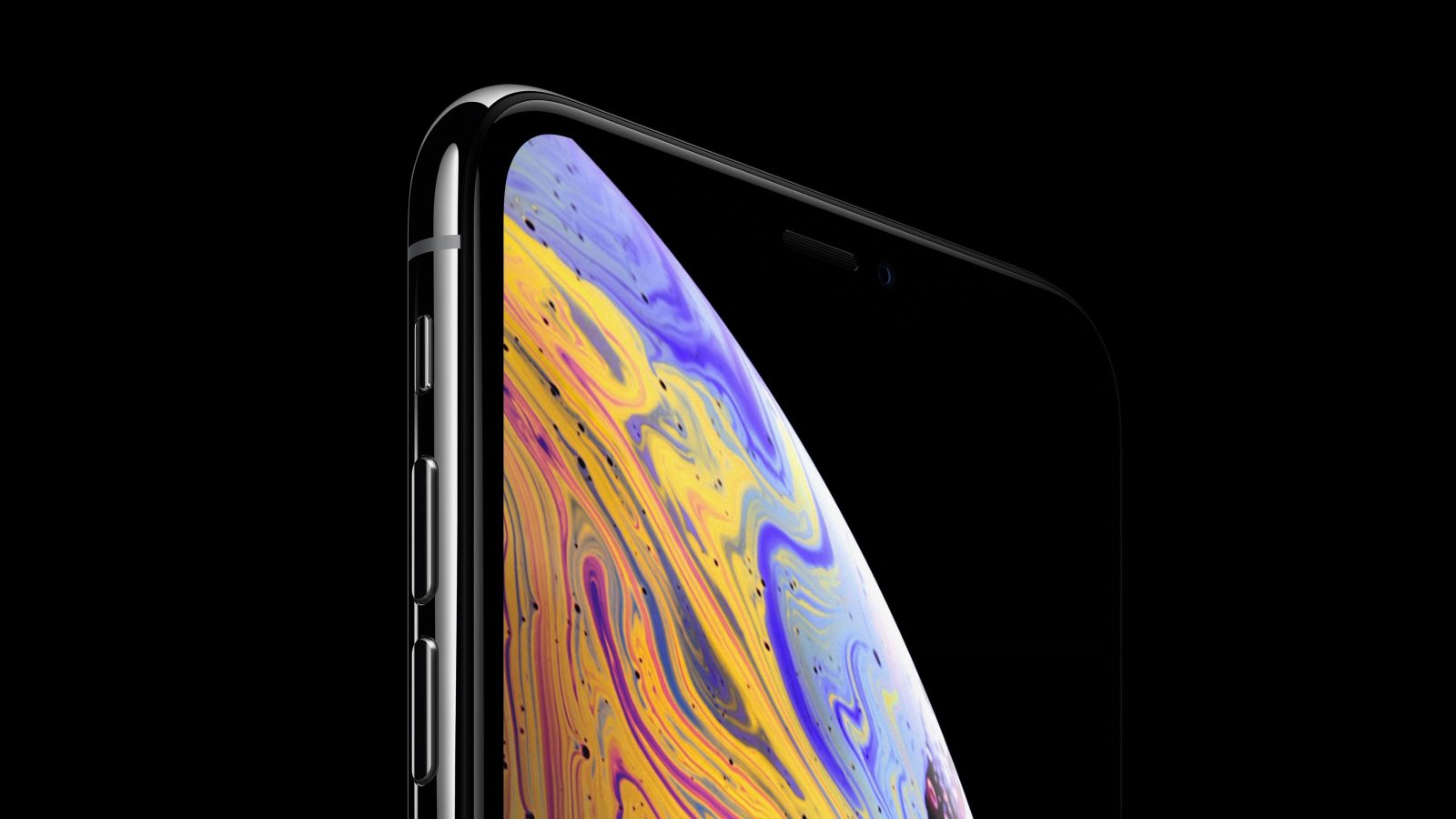 Download the new iPhone Xs and iPhone Xs Max wallpapers right here [Gallery]