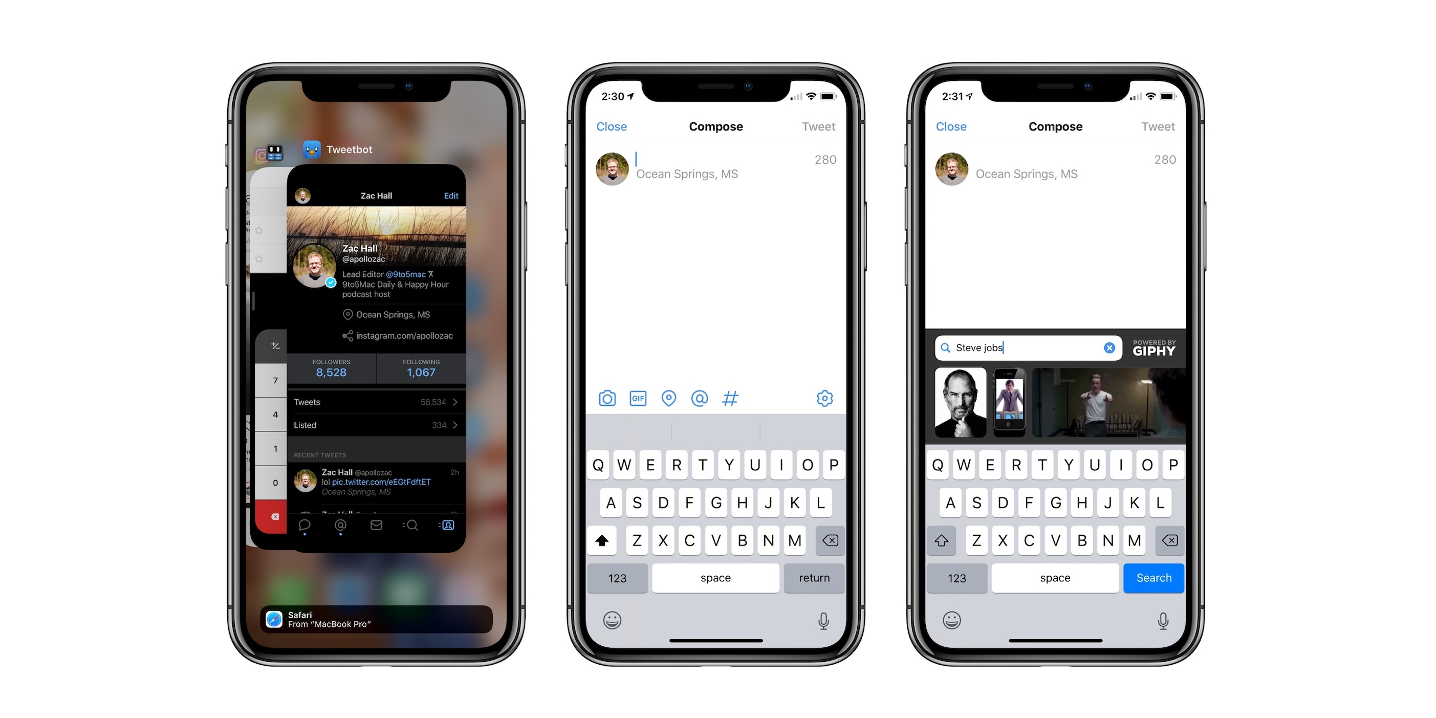 tweetbot 5 for ios adds true dark mode gif sharing iphone xs max support more