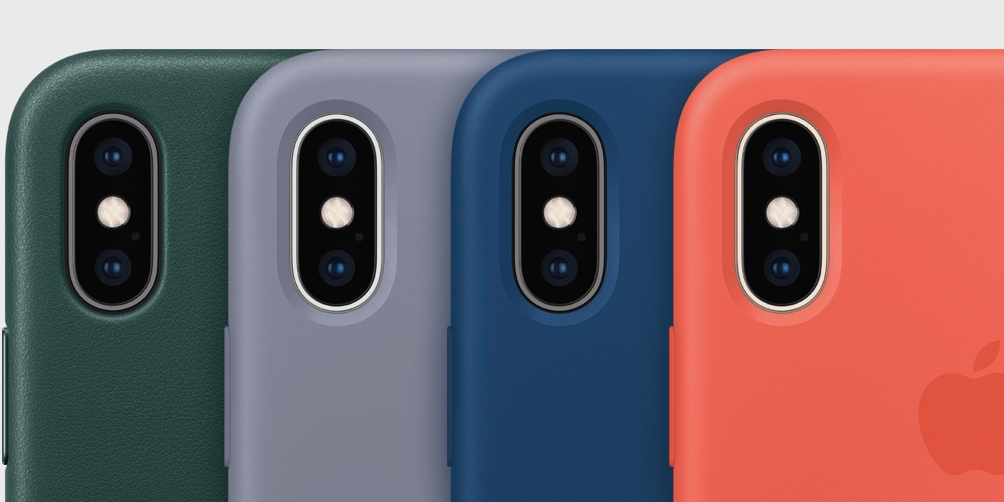 189247ca2eac40 Do iPhone X cases fit the iPhone XS? - 9to5Mac