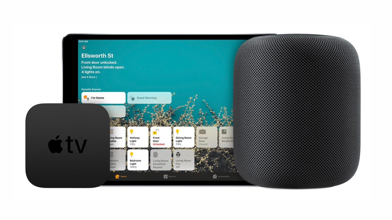 Gruber: Apple loses money on HomePod hardware, Apple TV 4K sold at cost