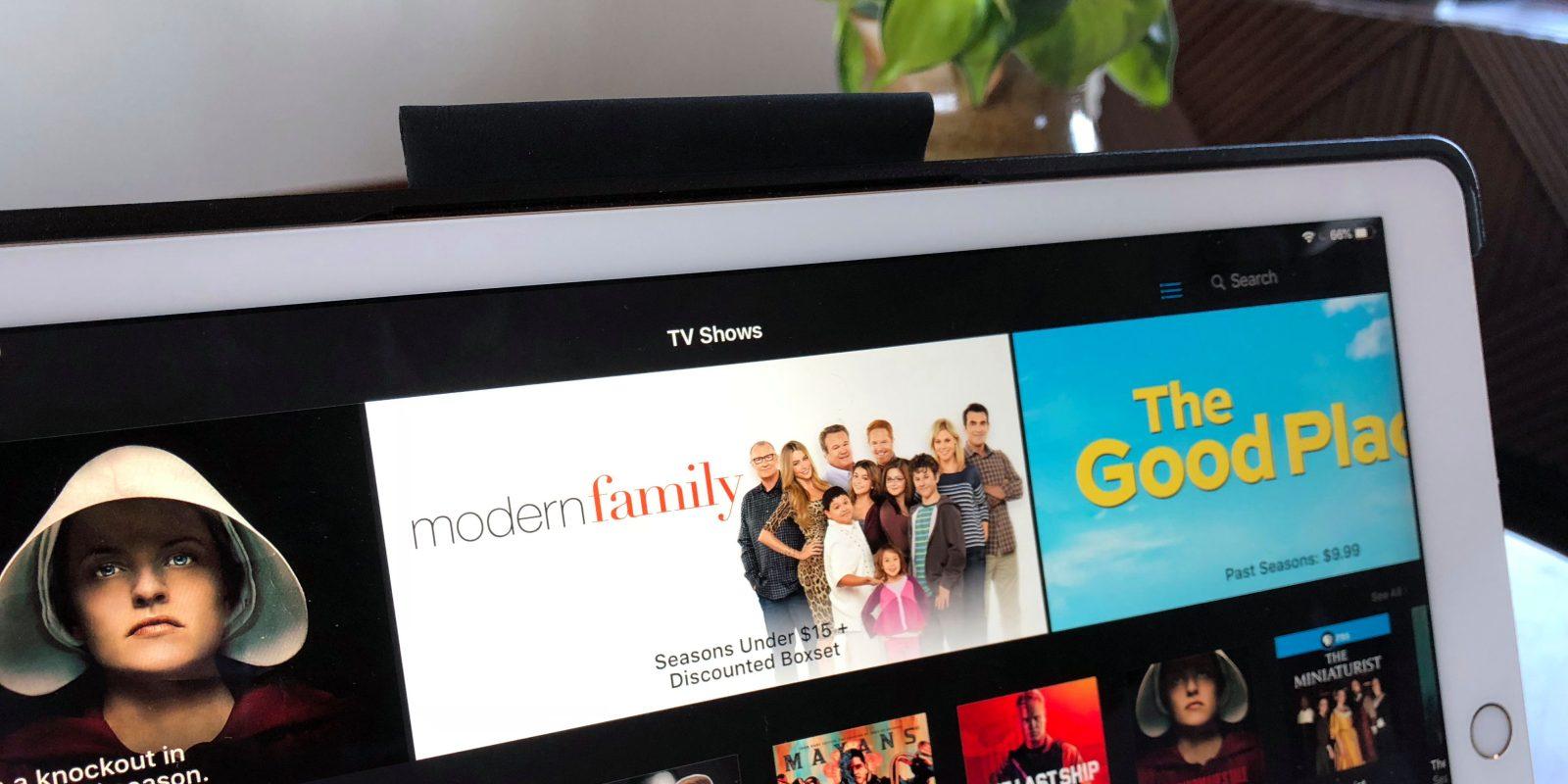 MacAlert - This week's best iTunes deals: TV seasons from $5, Oceans