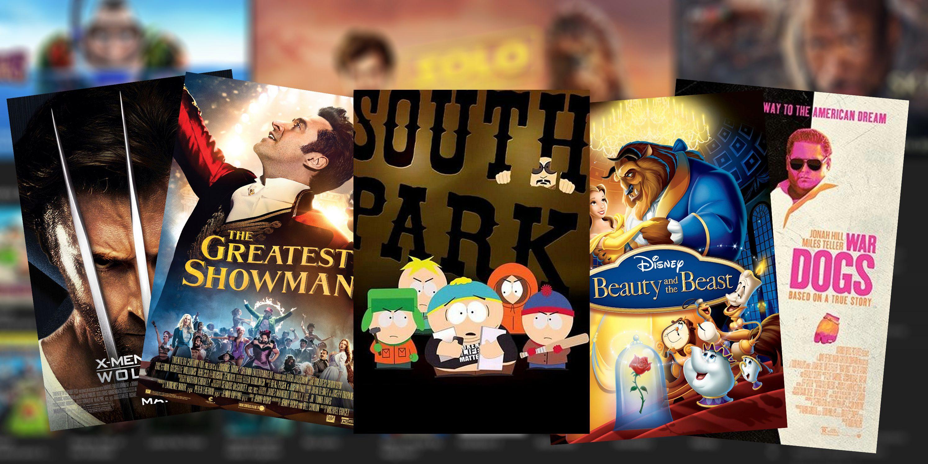 this week s best itunes deals 9 x men films 50 south park seasons 10 1 rental more