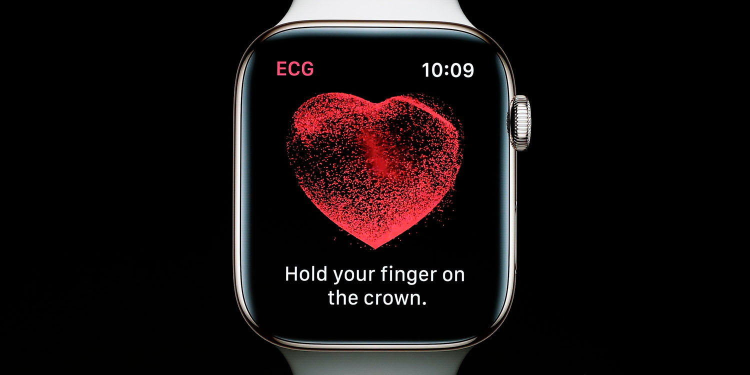 How to take an ECG (electrocardiogram) on Apple Watch [Gallery] - 9to5Mac