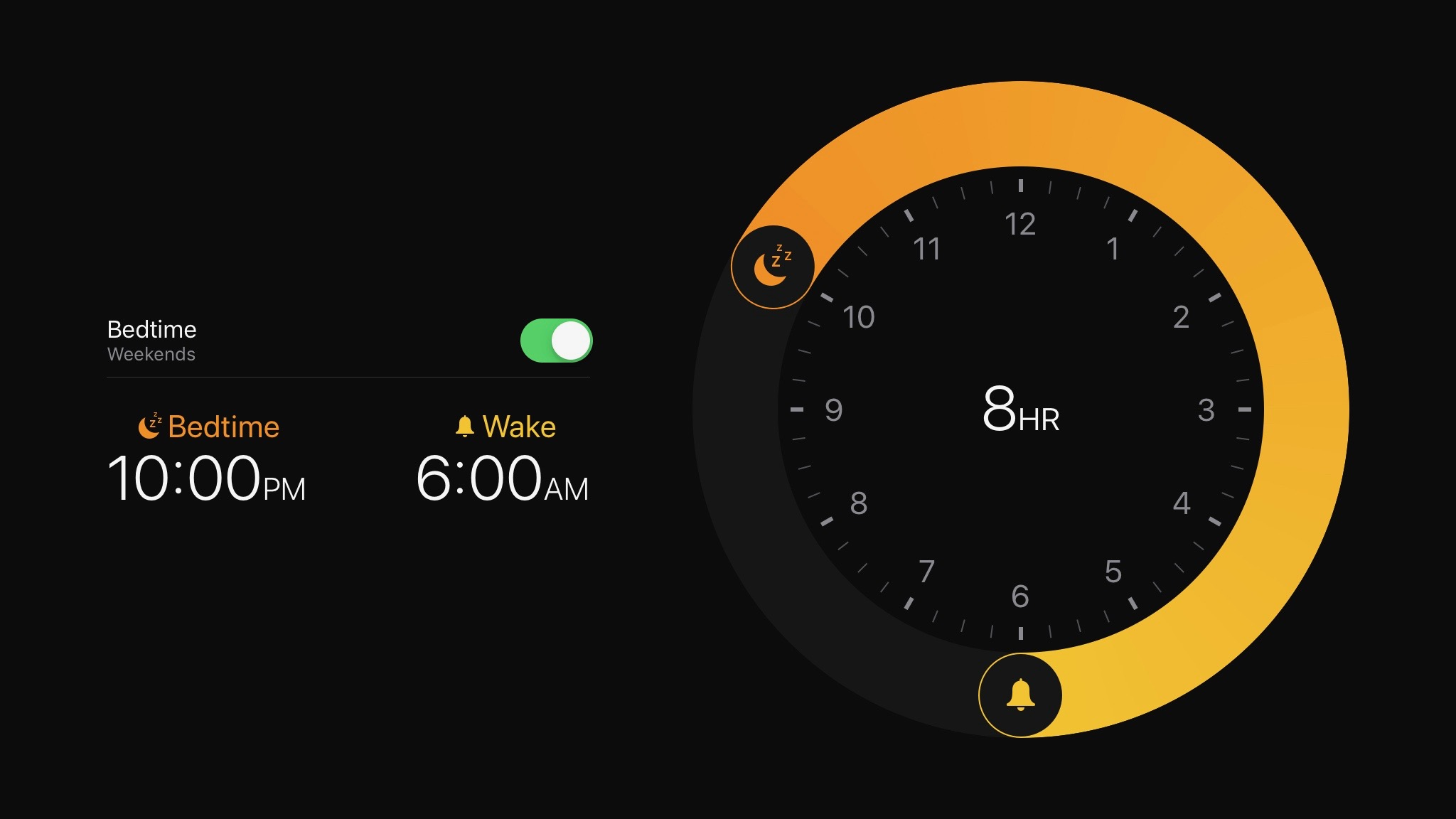 iPhone & iPad: How to setup Bedtime on iOS and get more sleep