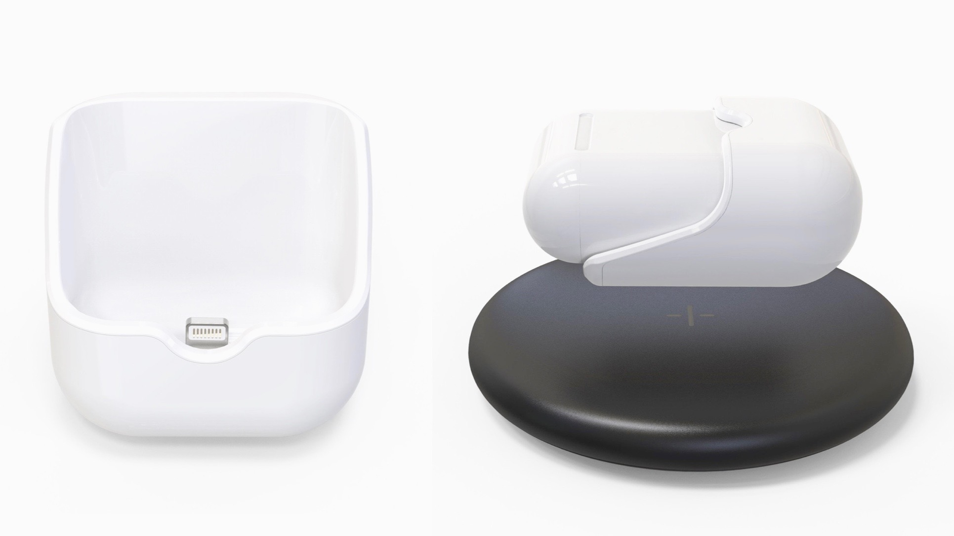 Hyper launches Qi wireless charger for AirPods as Apple remains quiet on its own solution