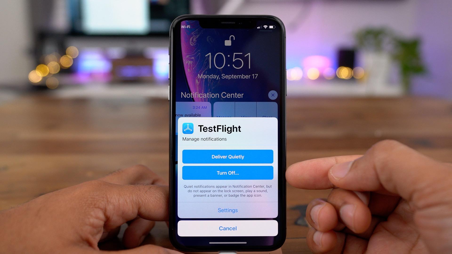 iOS 12 Sudah Resmi Dirilis Untuk Pengguna Umum