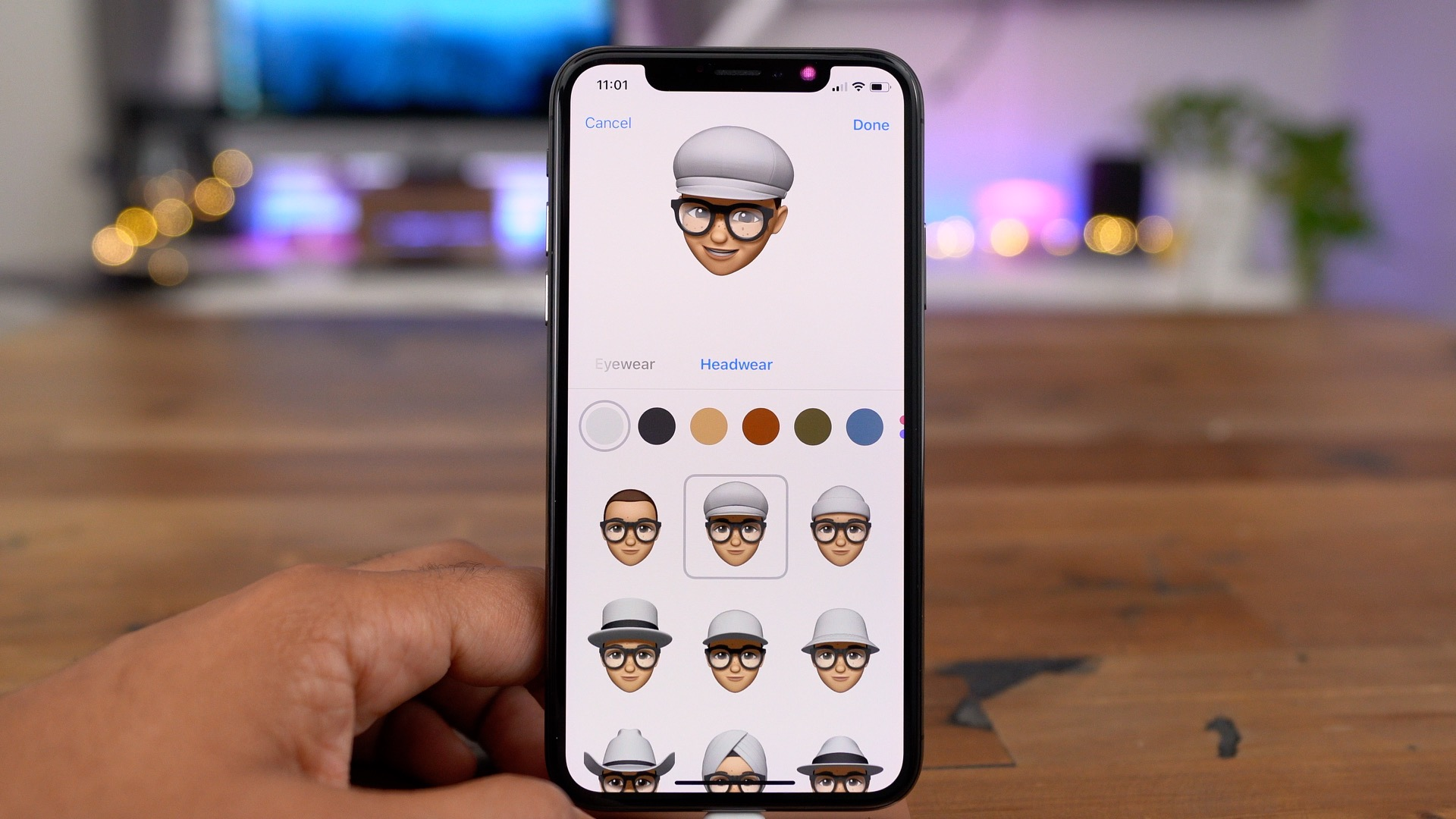 iOS 12: How to edit, duplicate, and delete Memoij on iPhone