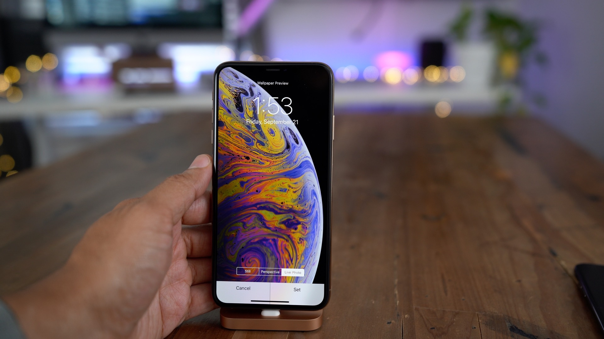 Top 20 Iphone Xs And Iphone Xs Max Features Video 9to5mac