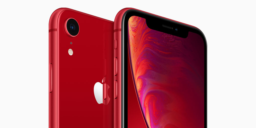 apple rejigs production plans following reported iphone xr manufacturing issues