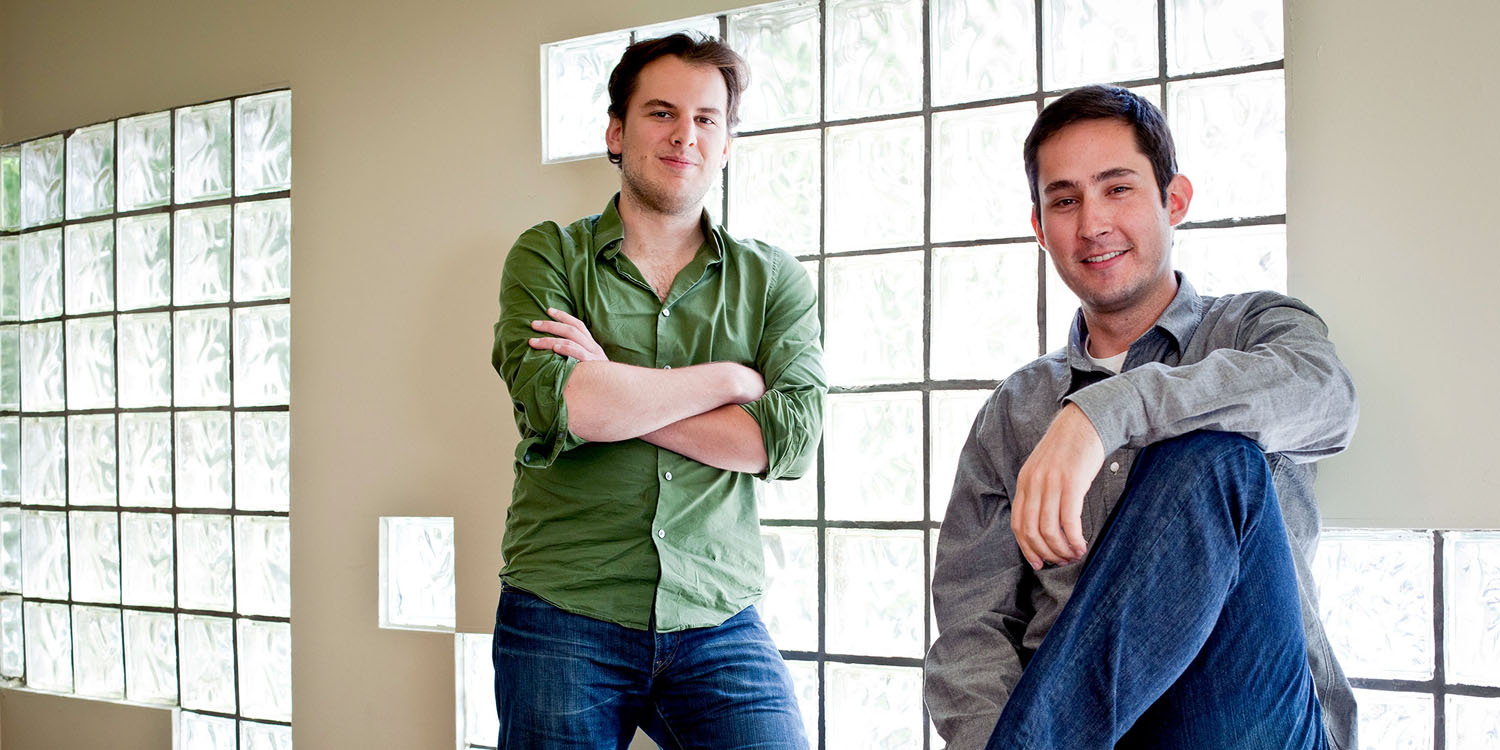 Instagram Co Founders Leave Facebook Hint That They Will