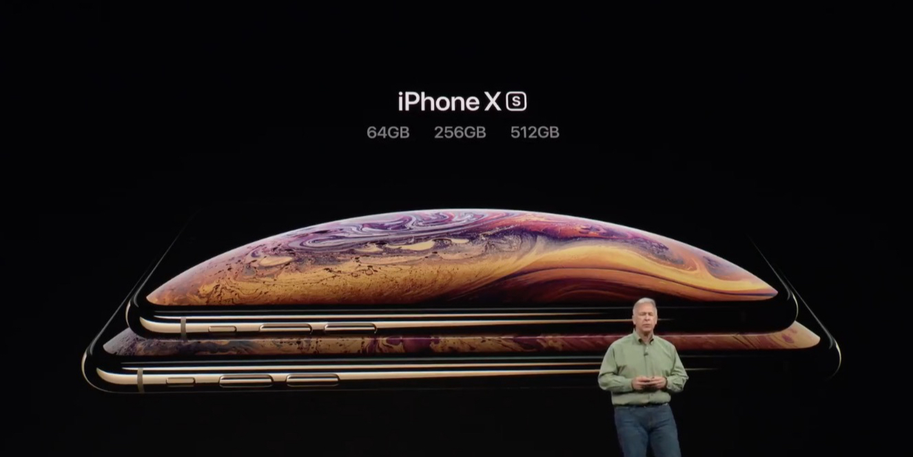 apple estimated to make 218 more profit per phone on 512 gb iphone xs compared to base model