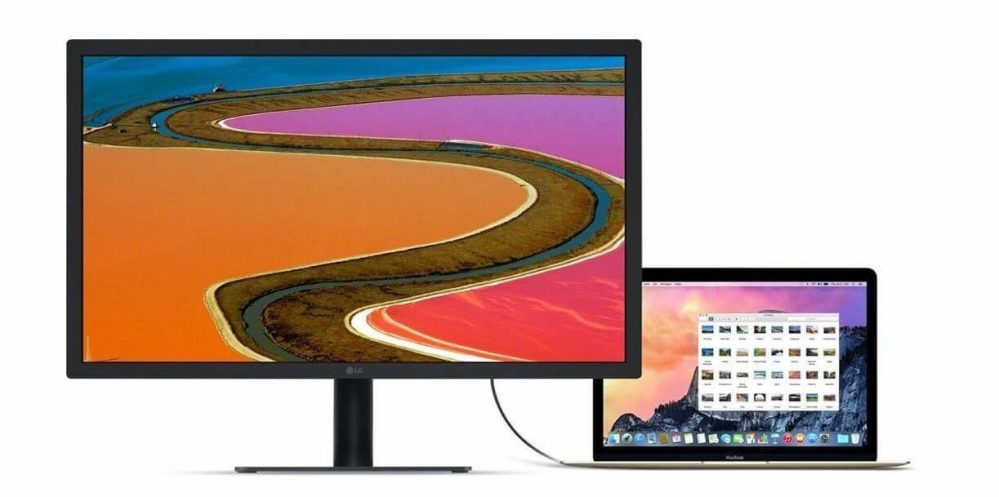 9to5Toys Last Call: LG 5K UltraFine Display $650, iTunes
