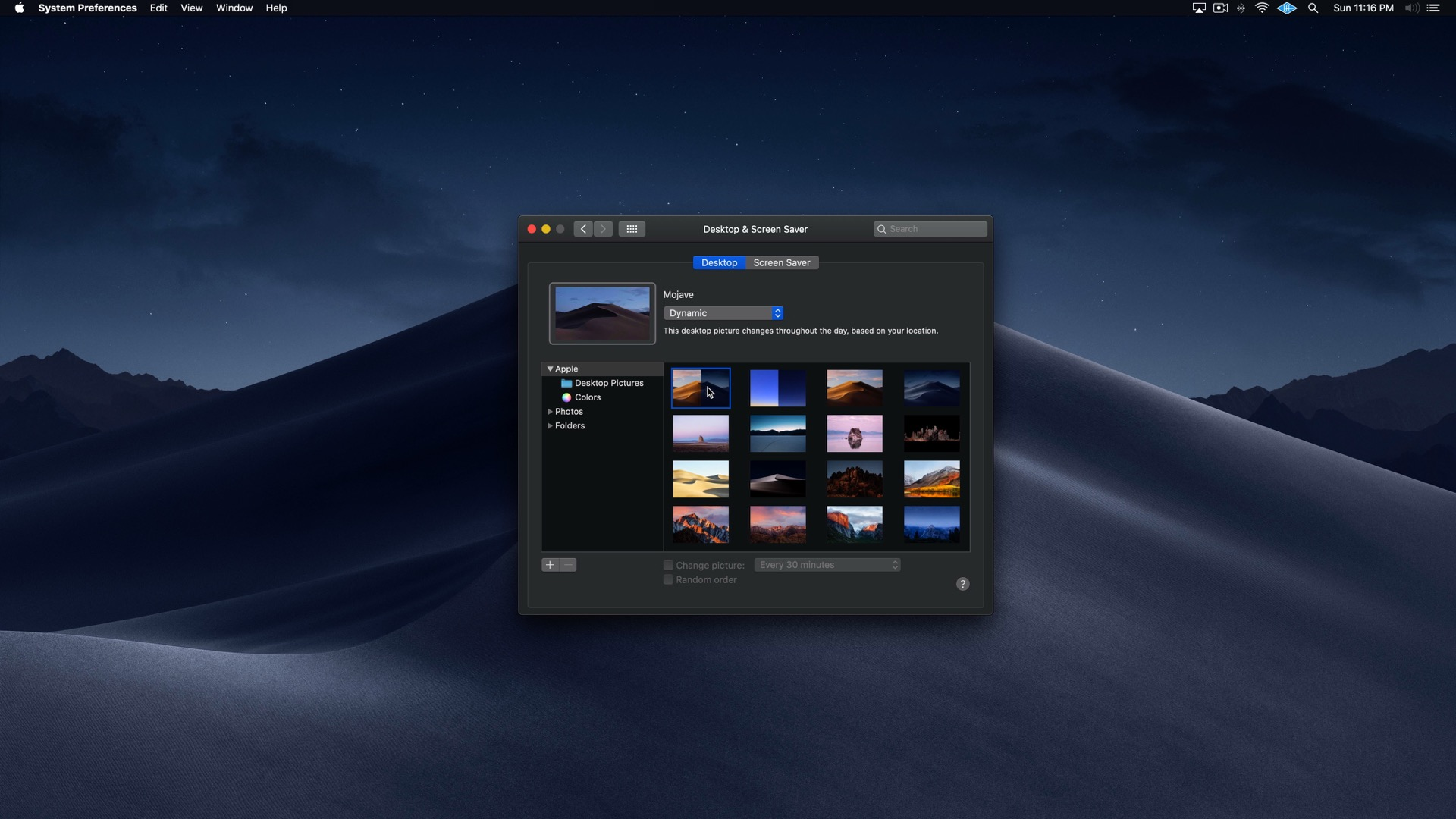 macOS Mojave: Hands-on with 20+ new changes and features