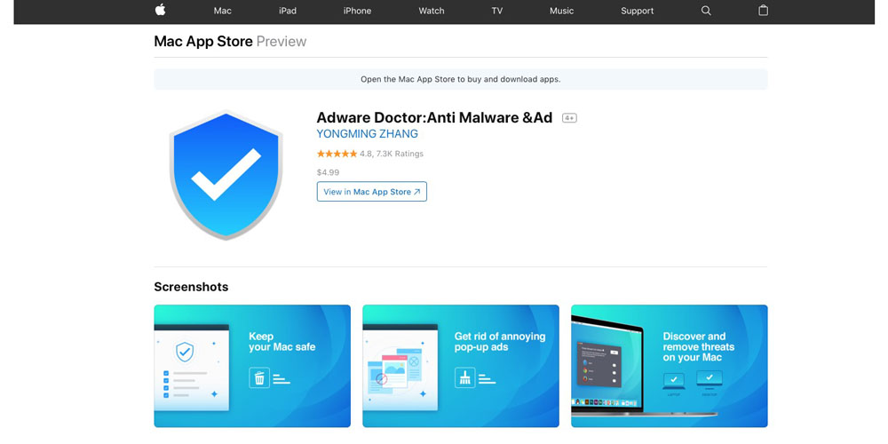 No  1 paid utility in Mac App Store steals browser history, sends it