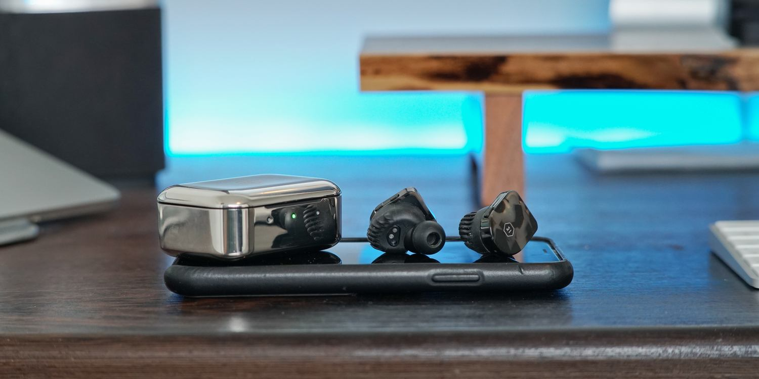 review master dynamic mw07 offer great sound in true wireless in ear headphones