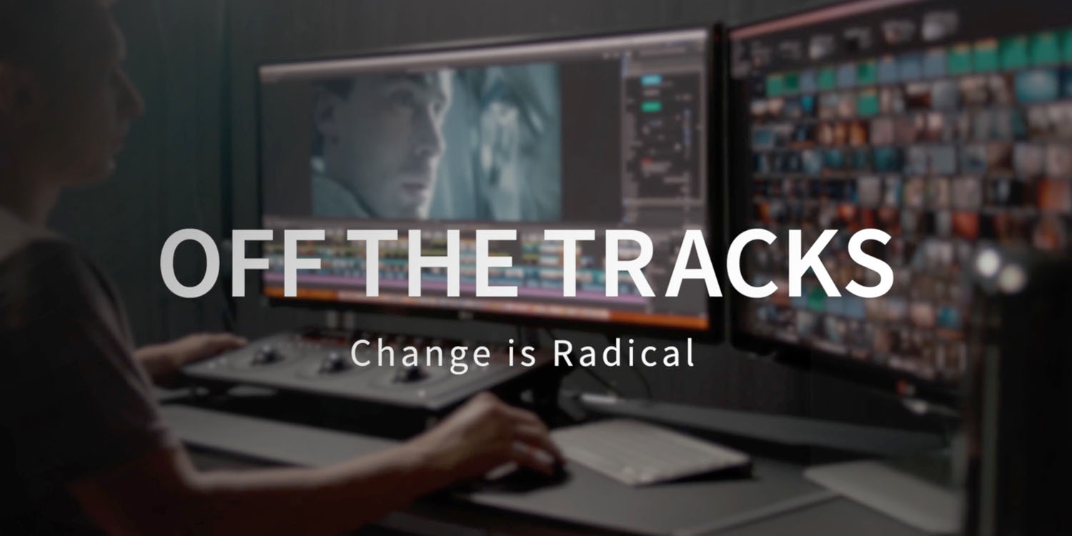 There's now a movie about Final Cut Pro X, with free