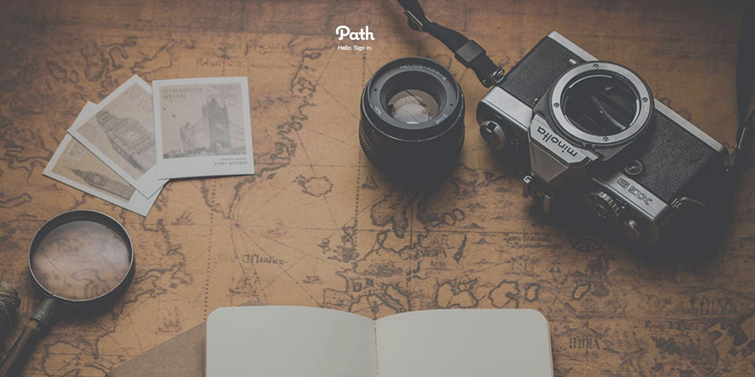 path the social network apple reportedly considered buying to close next month