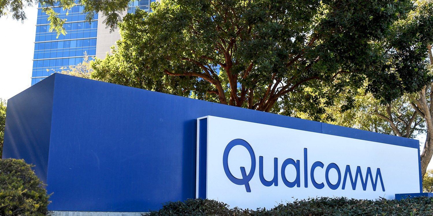 Qualcomm again blames Apple as stock slides following weak holiday season forecast