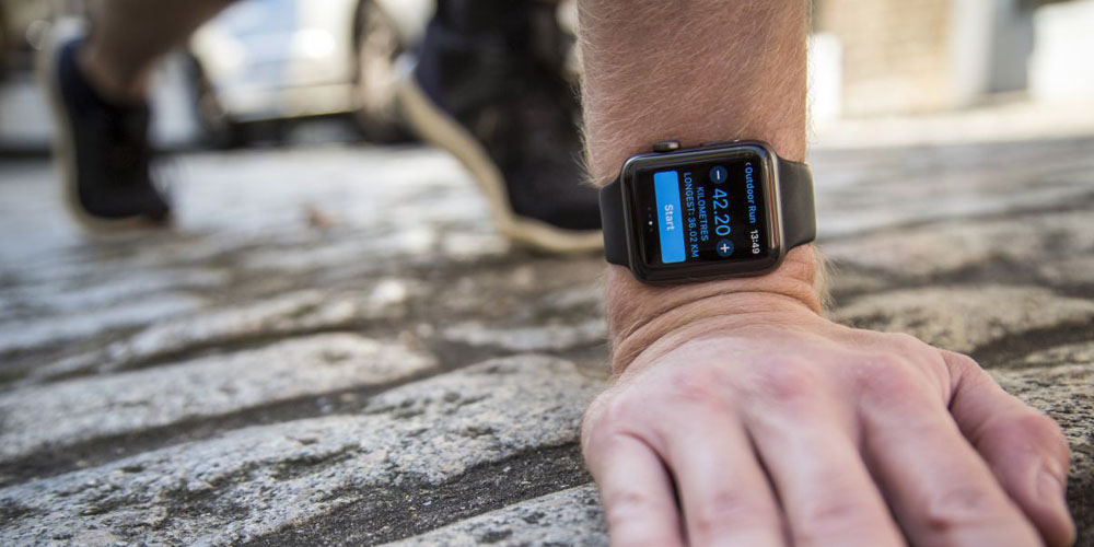 Activity tracker like iPhone or Apple Watch now mandatory for John Hancock life insurance