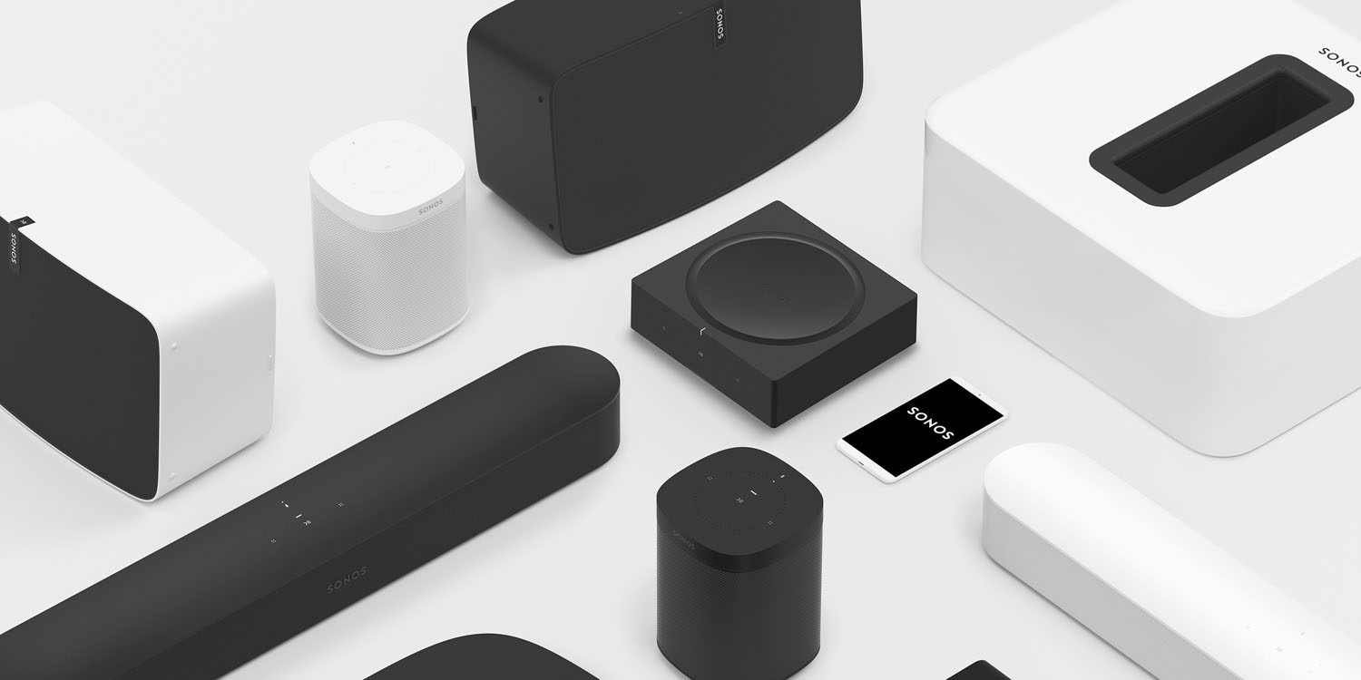 IFTTT integration lets Sonos welcome you home and more; stock down on Q3 earnings