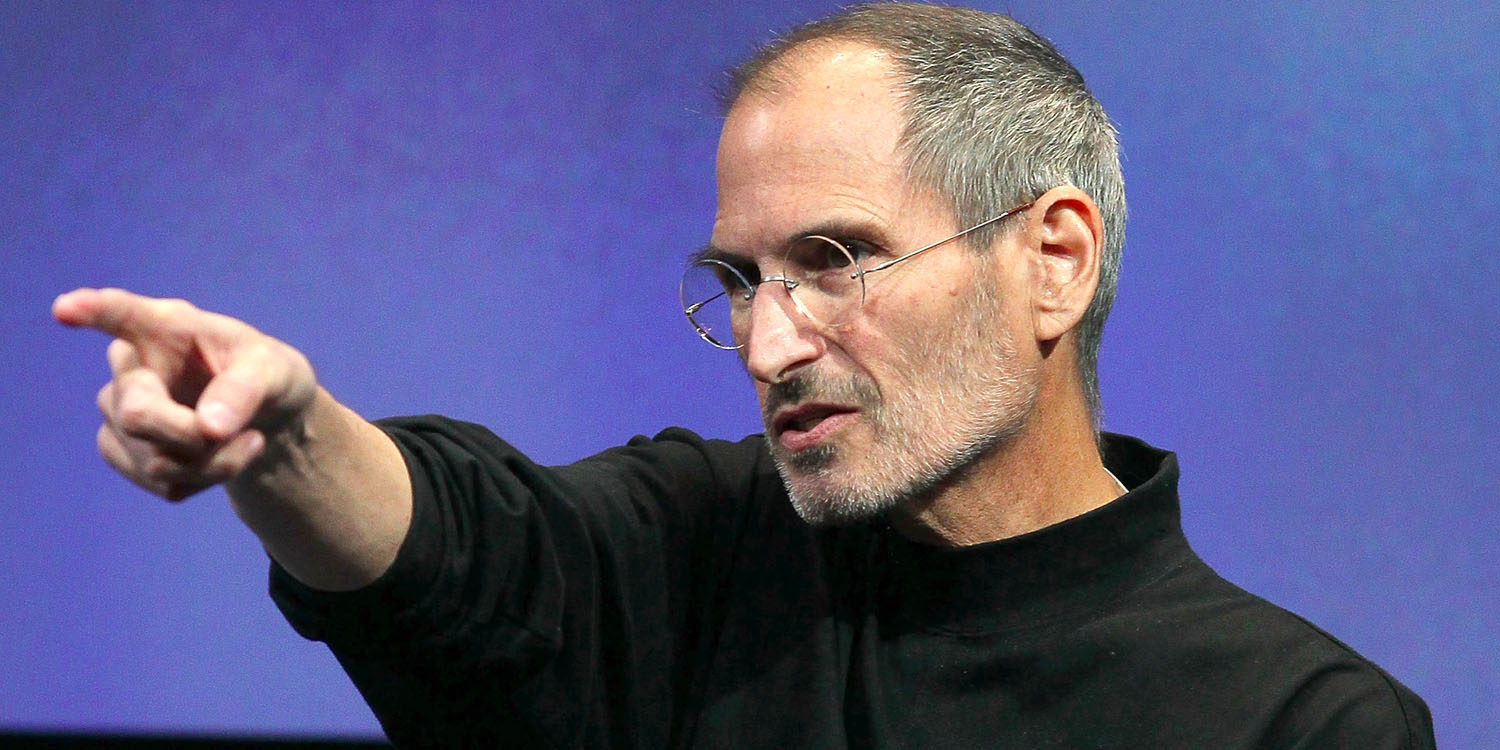 Jobs: Steve Jobs' Criticisms Could Be Useful Even If Not