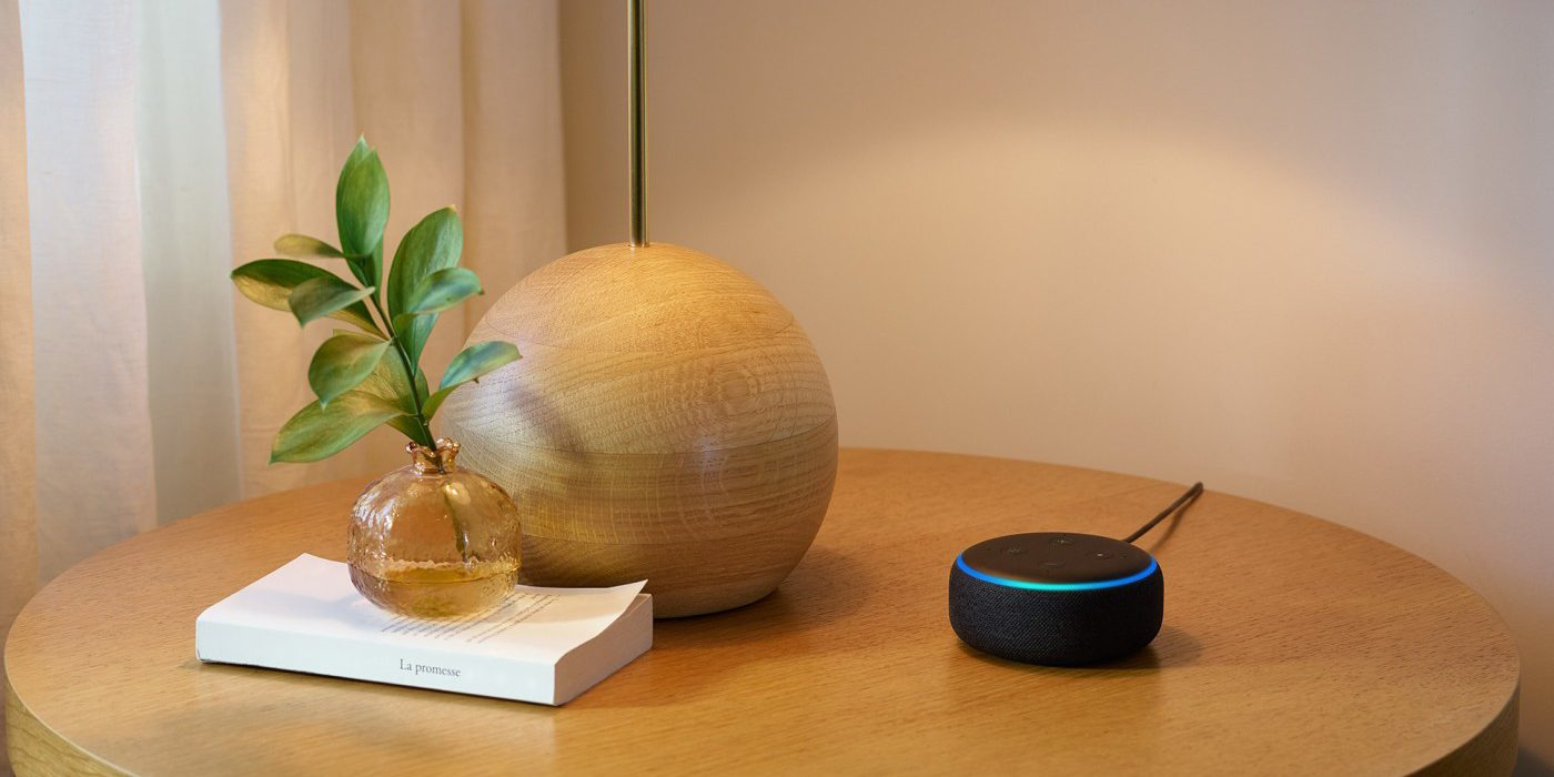 alexa whisper mode rolling out to echo starting today here s how to enable it