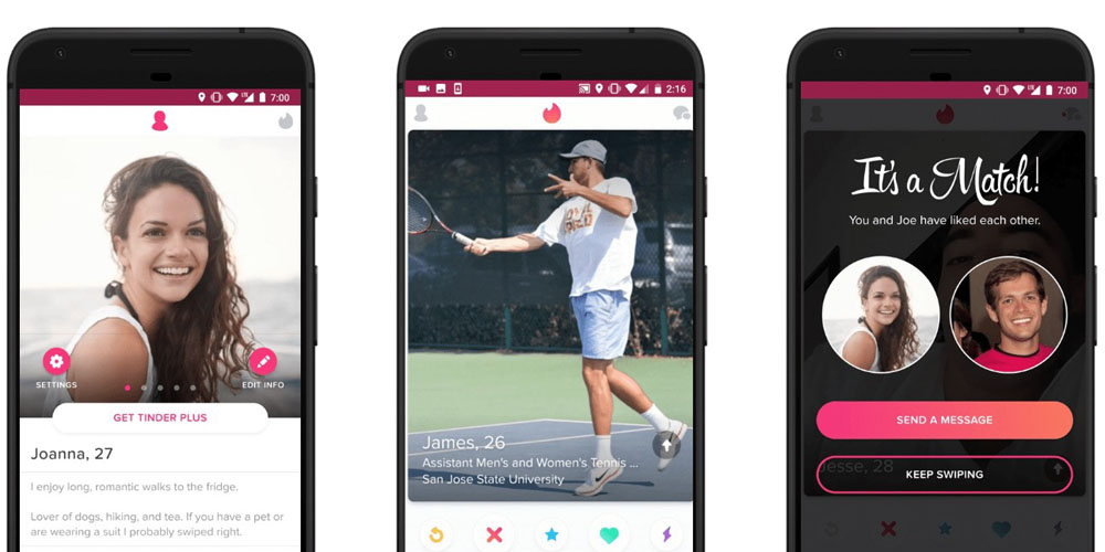 tinder testing option to ensure women can choose to make the first move