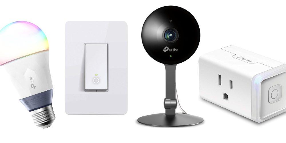 Google Home Bulbs And Plugs