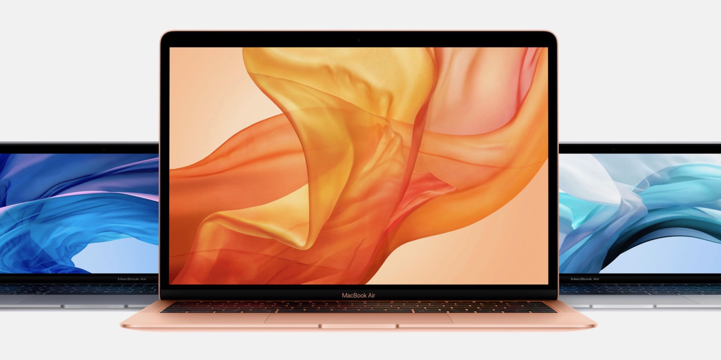 Which MacBook should you buy? Here's how the Retina MacBook Air compares to the rest of the lineup