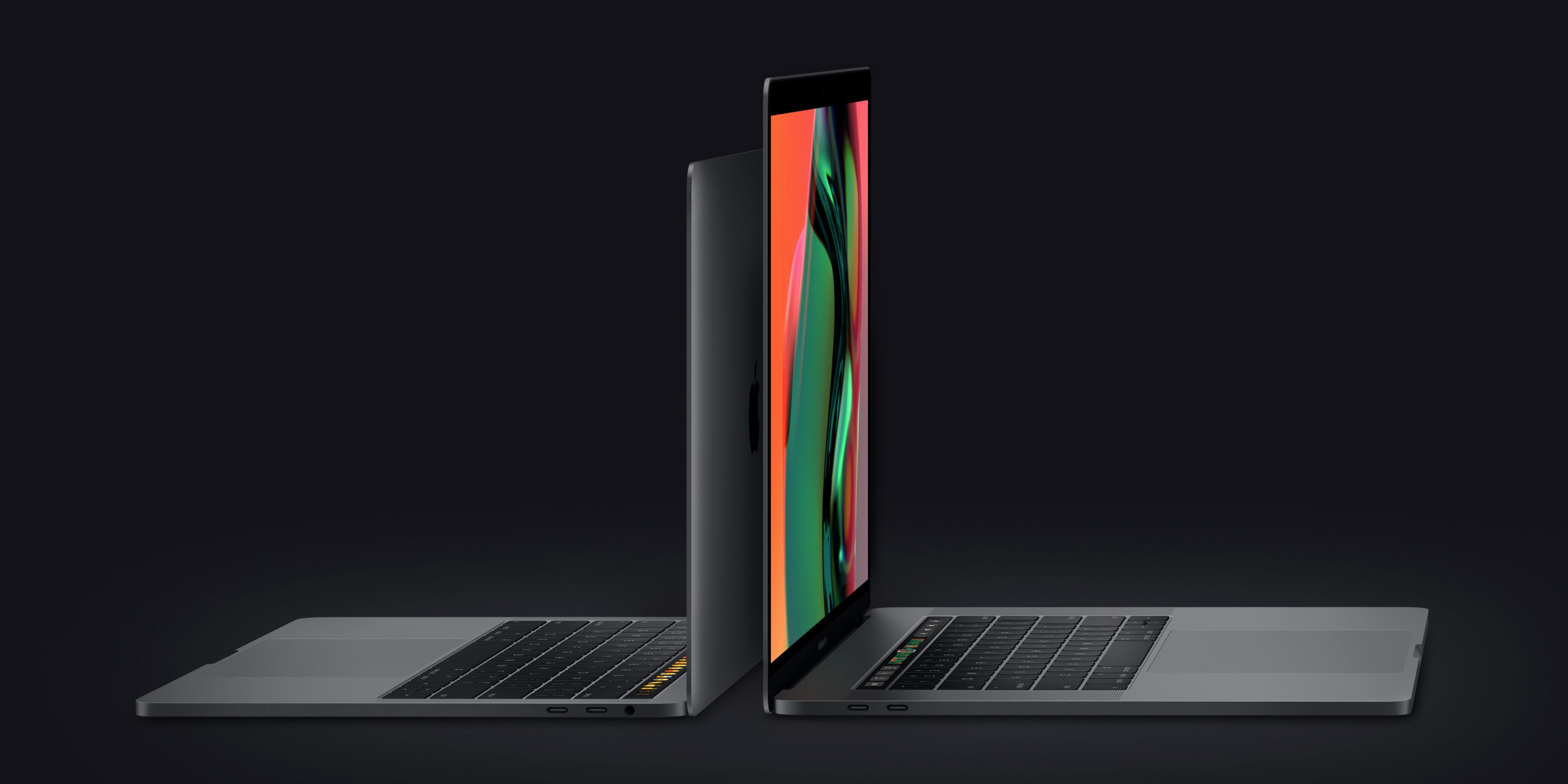 How to replace screen on macbook pro 2020