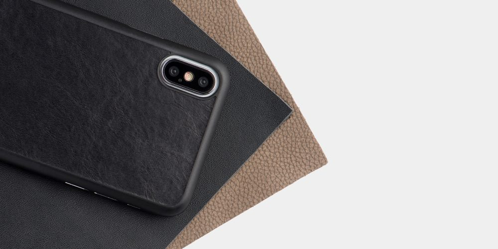 finest selection 8e6d3 fe14a Totallee releases 'world's thinnest' leather case for iPhone XS Max ...