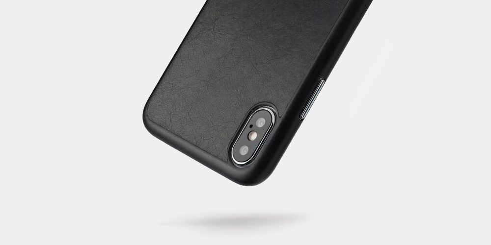 Totallee releases 'world's thinnest' leather case for iPhone XS Max, XS and XR