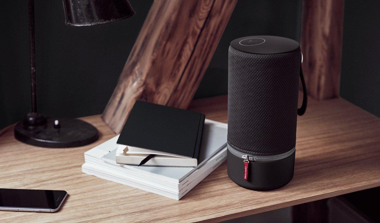 HomeKit speaker