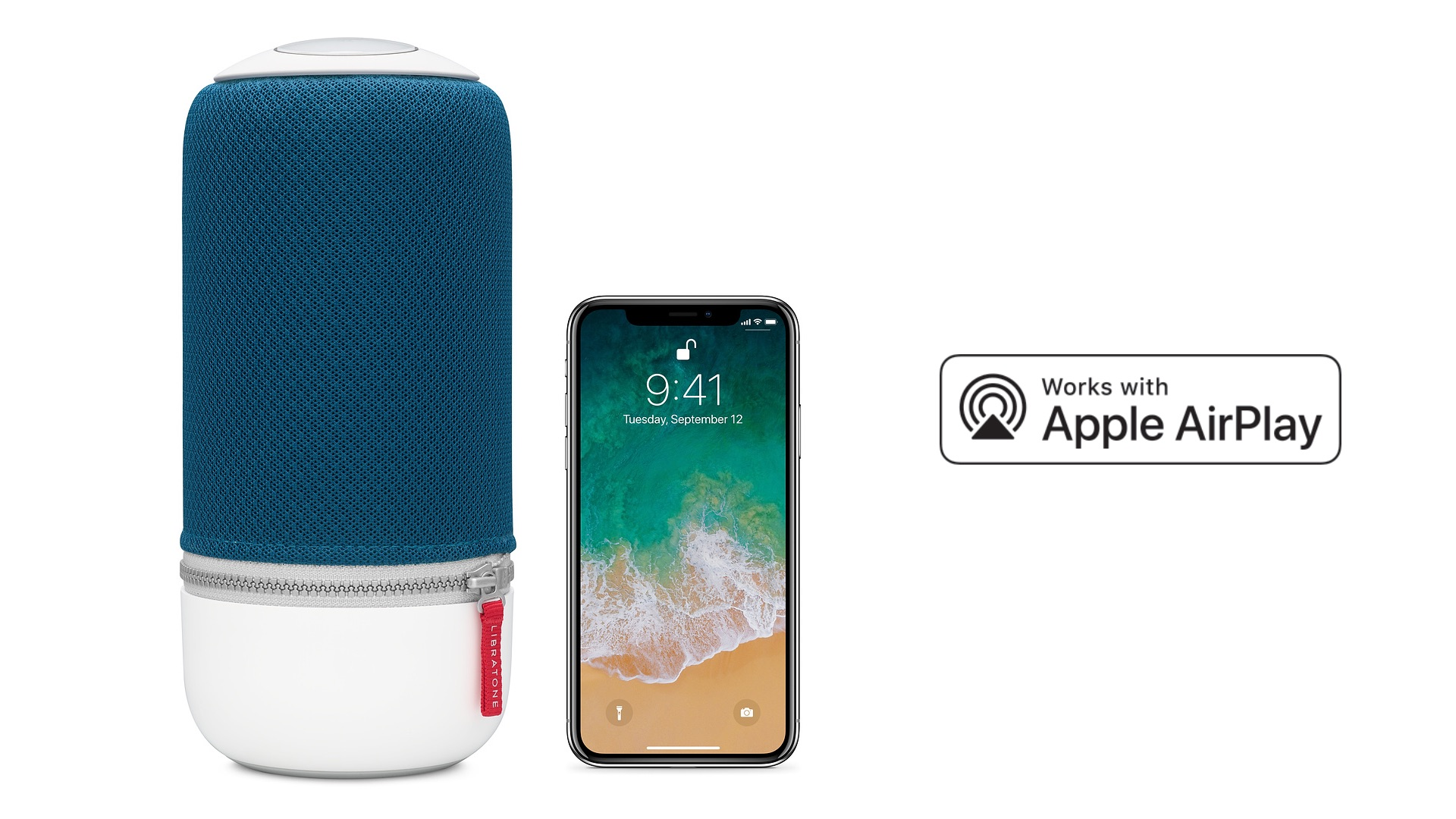 libratone airplay 2 support now available for its wi fi and bluetooth speakers