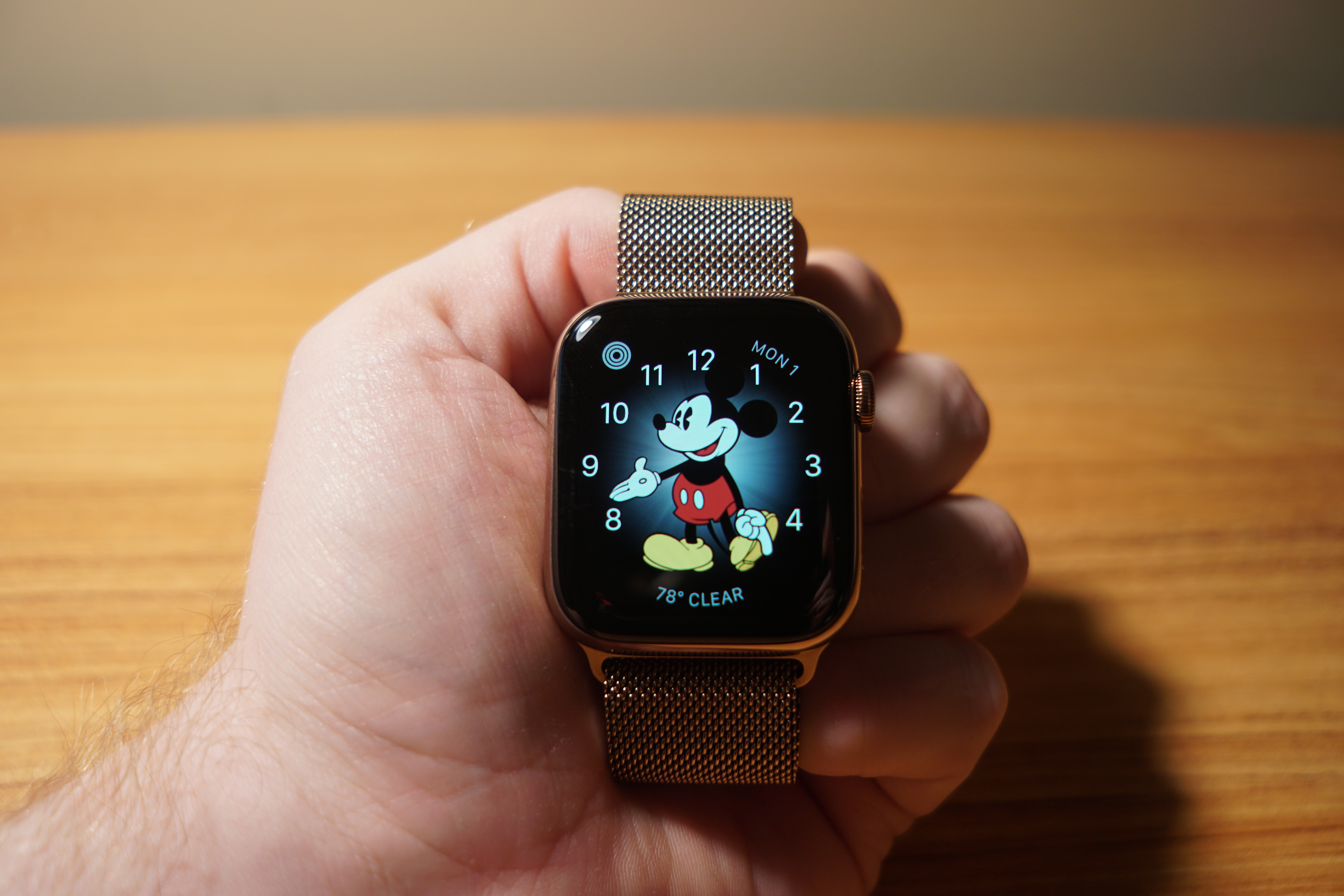 9c59ea6d1c6 Apple Watch Series 4 review - features
